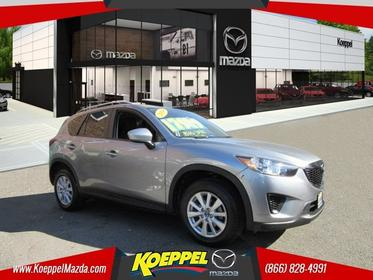 2014 Mazda Mazda CX-5 SPORT Jackson Heights New York