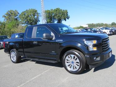 2017 Ford F-150 XL Winston-Salem NC