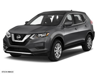 2017 Nissan Rogue S AWD S 4dr Crossover (midyear release) Denville NJ