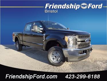 2017 Ford F-250 Super Duty XL 4x4 XL 4dr Crew Cab 6.8 ft. SB Pickup Bristol TN
