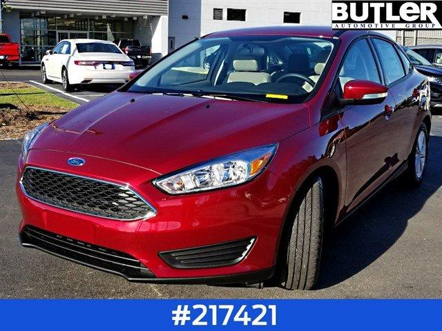 2017 Ford Focus SE Thomasville GA