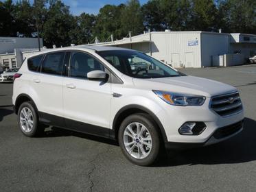 2017 Ford Escape SE Winston-Salem NC