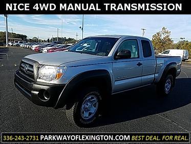 2008 Toyota Tacoma BASE Lexington NC