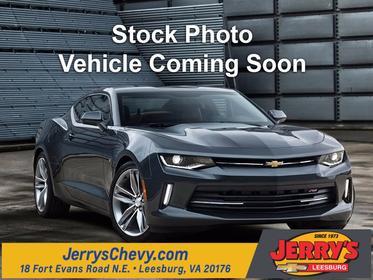 2018 Chevrolet Camaro SS Leesburg VA