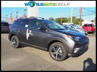 2018 Toyota RAV4 XLE AWD XLE 4dr SUV Lakewood Township NJ