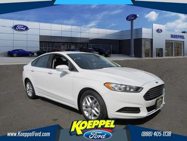 2015 Ford Fusion SE Woodside New York