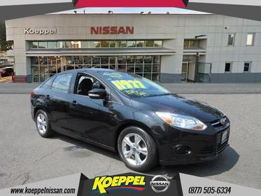 2013 Ford Focus SE Jackson Heights New York