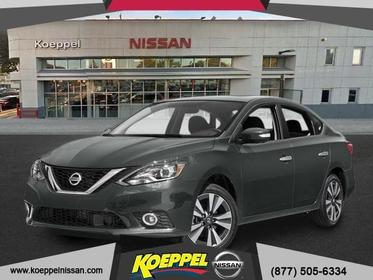 2017 Nissan Sentra S Jackson Heights New York