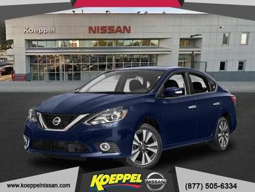 2017 Nissan Sentra SV Jackson Heights New York