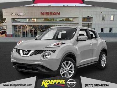 2017 Nissan JUKE S Jackson Heights New York