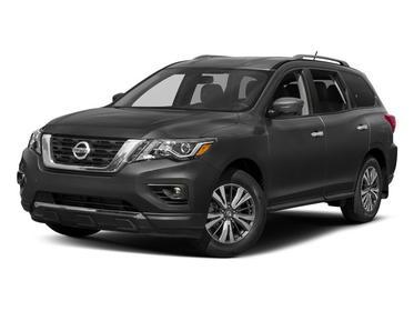 2017 Nissan Pathfinder SL Jackson Heights New York