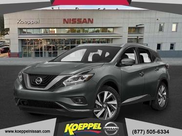 2017 Nissan Murano SV Jackson Heights New York