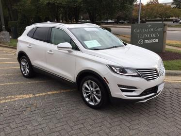 2015 Lincoln MKC Cary NC
