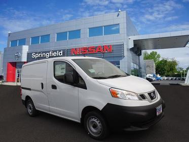 2017 Nissan NV200 S S 4dr Cargo Mini-Van Springfield NJ
