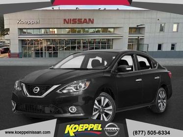 2017 Nissan Sentra SV Jackson Heights New York