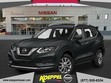 2017 Nissan Rogue S Jackson Heights New York
