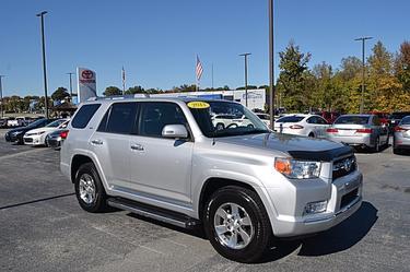 2013 Toyota 4Runner SR5 Salisbury NC