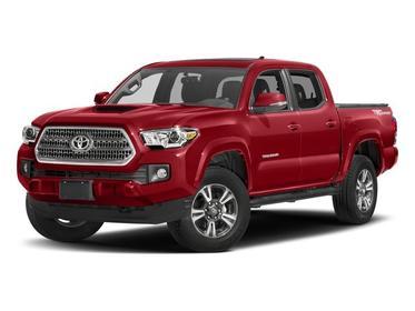 2017 Toyota Tacoma TRD SPORT North Dartmouth MA