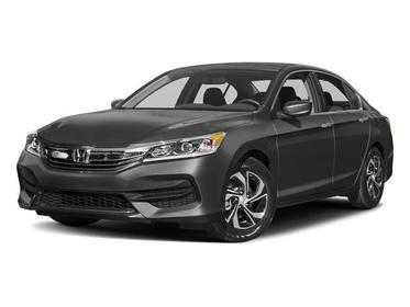 2017 Honda Accord LX CVT Westford MA