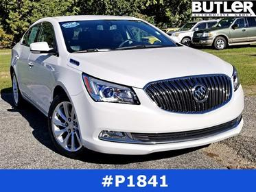 2014 Buick LaCrosse LEATHER Thomasville GA