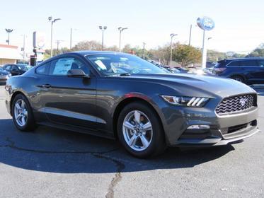 2017 Ford Mustang V6 Winston-Salem NC