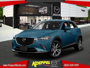 2018 Mazda Mazda CX-3 TOURING Jackson Heights New York