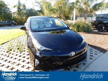 2017 Toyota Prius FOUR TOURING Wilmington NC