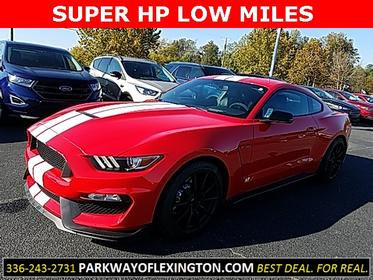 2016 Ford Mustang SHELBY Lexington NC