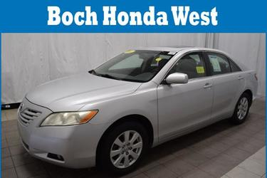 2007 Toyota Camry 4DR SDN I4 AUTO XLE Westford MA