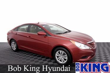 2013 Hyundai Sonata GLS 4dr Car Winston-Salem NC