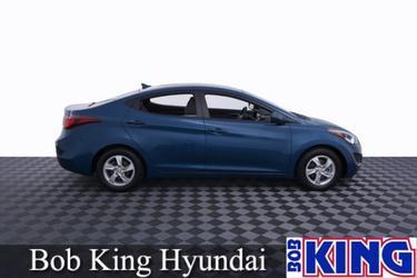 2014 Hyundai Elantra SE 4dr Car Winston-Salem NC