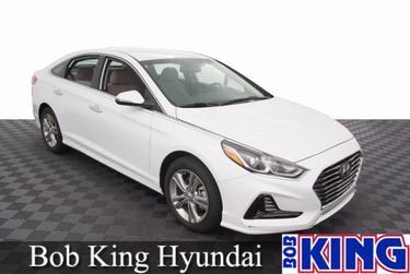 2018 Hyundai Sonata SEL 4dr Car Winston-Salem NC