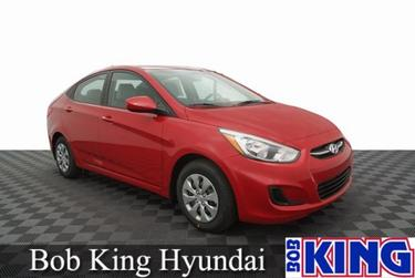 2017 Hyundai Accent SE 4dr Car Winston-Salem NC