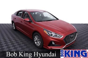 2018 Hyundai Sonata SE 4dr Car Winston-Salem NC