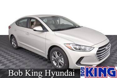 2018 Hyundai Elantra SEL 4dr Car Winston-Salem NC
