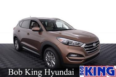 2017 Hyundai Tucson SE Sport Utility Winston-Salem NC