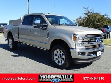 2017 Ford F-250SD KING RANCH Mooresville NC