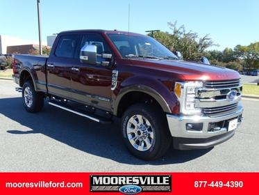 2017 Ford F-250SD LARIAT Mooresville NC