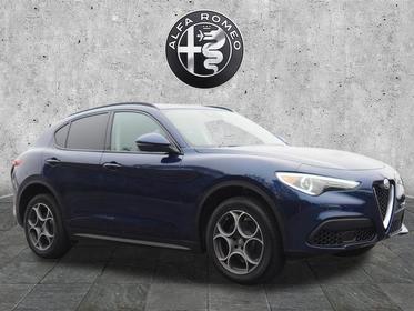 2018 Alfa Romeo Stelvio BASE AWD Sport 4dr SUV Greensboro NC