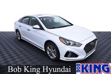 2018 Hyundai Sonata SPORT 4dr Car Winston-Salem NC