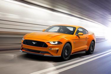 2018 Ford Mustang ECOBOOST Mooresville NC