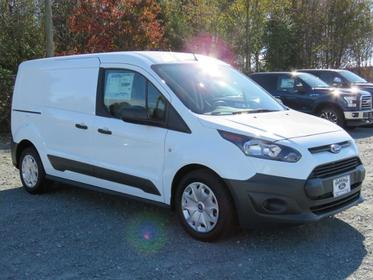 2018 Ford Transit Connect Van XL Winston-Salem NC