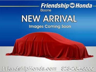 2018 Honda HR-V EX-L W/NAVIGATION AWD EX-L 4dr Crossover w/Navi Bristol TN