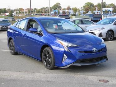 2017 Toyota Prius THREE TOURING Salisbury NC