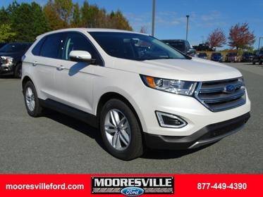 2017 Ford Edge SEL Mooresville NC