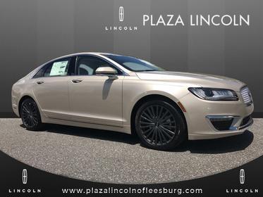 2017 Lincoln MKZ RESERVE 4dr Car Leesburg Florida