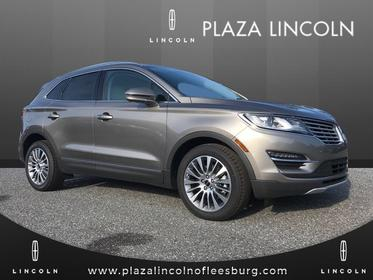 2017 Lincoln MKC RESERVE Sport Utility Leesburg Florida