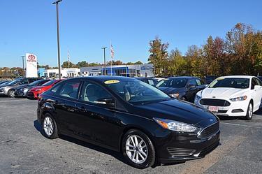 2015 Ford Focus SE Salisbury NC