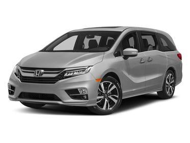 2018 Honda Odyssey ELITE AUTO Westford MA