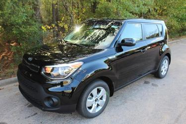 2018 Kia Soul BASE MANUAL Wake Forest NC